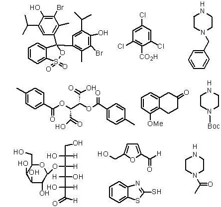 an example of a chemical compound f--f.info 2016
